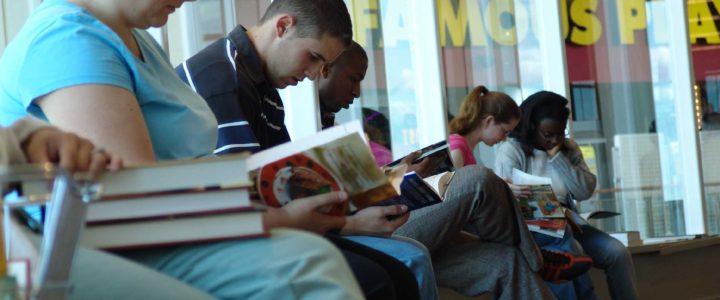 Lettura sociale, ovvero come condividere ciò che si legge