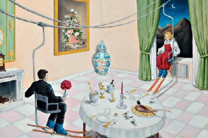 L'amante senza fissa dimora, Fruttero & Lucentini. Trama e Recensione