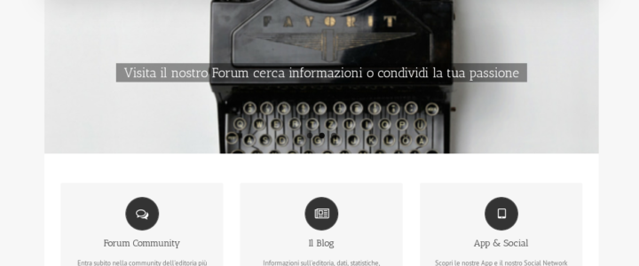 Writer's Dream, la community italiana degli scrittori