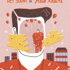L'interpretazione dei sogni di Freud Astaire, Andrea Coffami. Recensione
