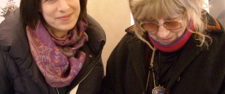 Santuzza Calì, intervista alla costumista e scenografa