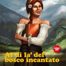 Al di là del bosco incantato, Savino Del Giudice. Trama e recensione