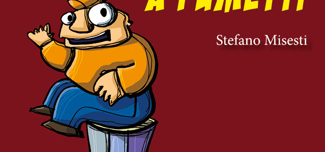 Il cinese a fumetti, Stefano Misesti. Trama e recensione