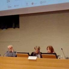 Svetlana Aleksievič e Goffredo Fofi al Salone Off di Torino