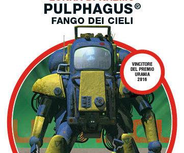 Pulphagus, Lukha B. Kremo. Trama e recensione