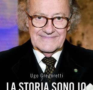 La storia sono io, Ugo Gregoretti. Trama e recensione