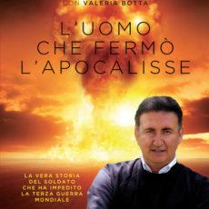 L'uomo che fermò l'apocalisse, Roberto Giacobbo. Trama e recensione