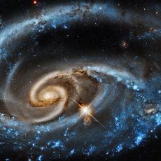 Il crollo della Galassia centrale, Isaac Asimov